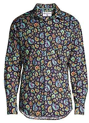 Robert Graham Men's Animal House Sport Shirt