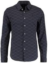 G Star GStar CORE SHIRT L/S Shirt mazarine blue/milk