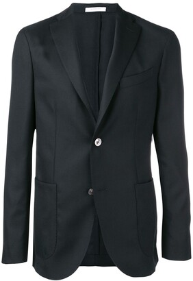 Boglioli Classic Tailored Blazer
