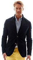 JCPenney Stafford Prep® Cotton Blazer