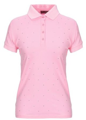 FLORENCE CASHMERE Polo shirt