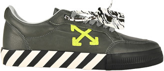 Off-White Off White Vulcanized Sneakers