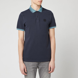 HUGO BOSS Men's Prim Polo Shirt