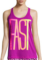 Xersion Graphic Tank Top
