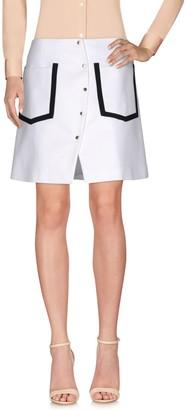 Kenzo Knee length skirts