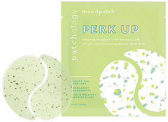 Patchology MoodPatch Perkup Eye Gels 5 Pack