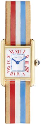 Cartier La Californienne Small Tank Watch
