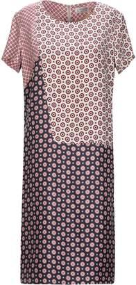 Alberto Biani Short dresses - Item 34923540CP