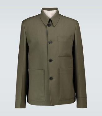 Oamc Warrant jacket