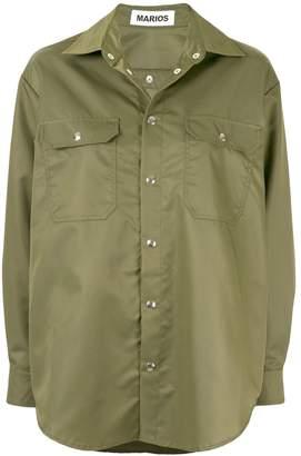 Marios shirt jacket