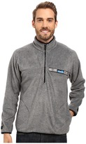 Kavu Fleece Throwshirt