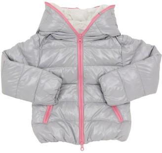 Duvetica Thiaj Water-resistant Nylon Down Jacket