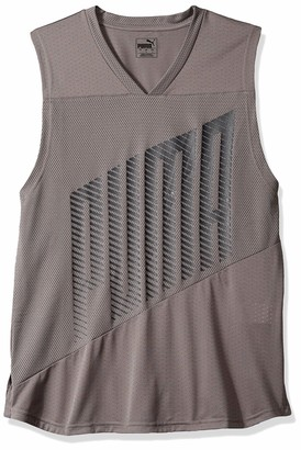 Puma Men's A.C.E. Sleeveless TEE