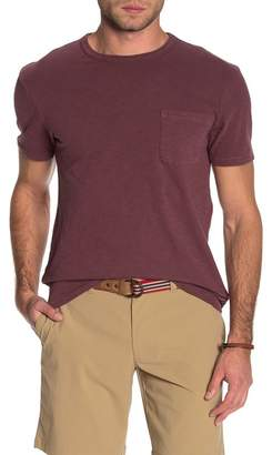 J.Crew J. Crew Garment Dyed Pocket T-Shirt
