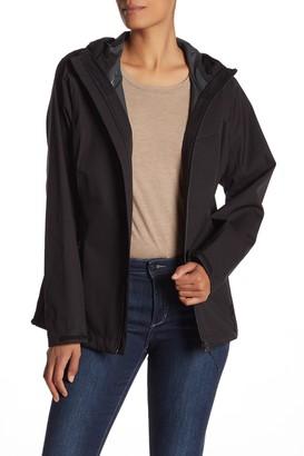 Cole Haan Packable Hooded Jacket