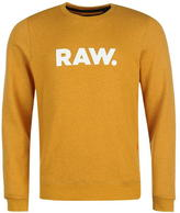 G Star Raw Mattow Crew Sweater