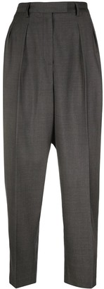 A.P.C. Pleated Waist Trousers