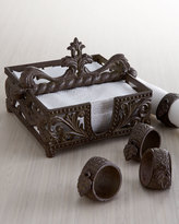 GG Collection G G Collection Napkin Holder