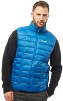 Berghaus Mens Scafell 2.0 Hydrodown Vest Gilet Blue