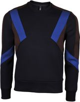 Neil Barrett Triangle Sweatshirt