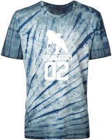 PRPS tie dye T-shirt - men - Cotton - L