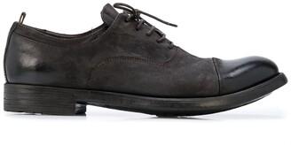 Officine Creative Revien 004 low-heel oxford shoes