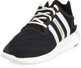 Y-3 Men's Yohji Run Sneaker, Black/White