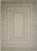Nourison MA203 Ma02 Platine Rectangle Area Rug