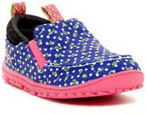 Reebok Venture Flex Moc Slip-On Sneaker (Baby & Toddler)