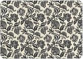 "Bungalow Flooring Jacobean Floral Comfort Mat - 22"" x 31"""