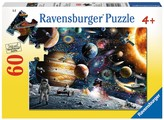 Ravensburger Outer Space Puzzle - 60 Pieces