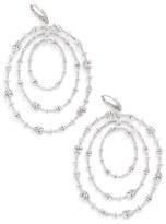 Nadri 'Dita' Cubic Zirconia Drop Earrings