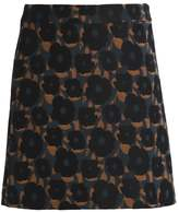 More & More Aline skirt black multi