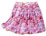 Joe Fresh Gauzy Skirt (Toddler & Little Girls)