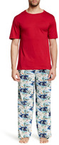 Tommy Bahama Lounge Pant PJ Set