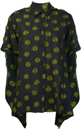 Henrik Vibskov Wind-In blouse