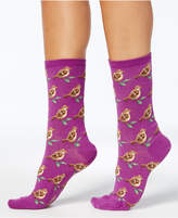 Hot Sox Women's Sparrow Socks
