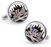 Cufflinks Inc. Men's Cufflinks, Inc. New York Mets Cuff Links