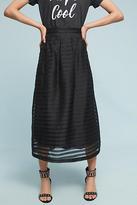 Della Bee Daniella Midi Skirt