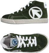 Momino Low-tops & sneakers - Item 11149199
