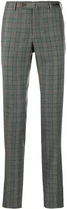 Pt01 Orient Heights checked chinos