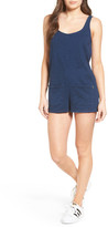 Obey Kim Cotton Romper