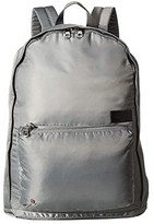 State Bags STATE Bags Nylon Lorimer Backpack (Steel Gray) Backpack Bags