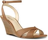 Nine West Kami Wedge Sandals