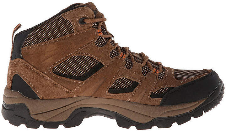 36bd4f50ae9 Mens Monroe Hiking Boots Lace-up