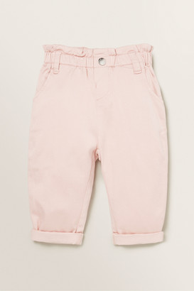 Seed Heritage Paperbag Jeans