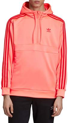 adidas Adicolor 3-Stripes French Terry Hoodie