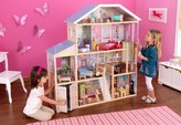 The Well Appointed House Child's Majestic Dollhouse Mansion