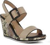 Azura Women's Nzuri Wedge Sandal