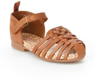 Osh Kosh Halle Toddler Girls' Sandals